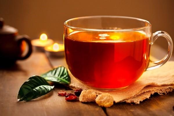 نوع چای در تعیین مدت زمان متفاوت است.